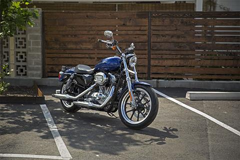 2017 Harley-Davidson Superlow® in Forsyth, Illinois