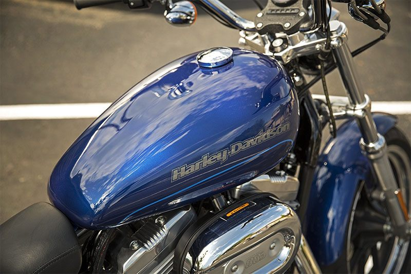 2017 Harley-Davidson Superlow® in Sunbury, Ohio