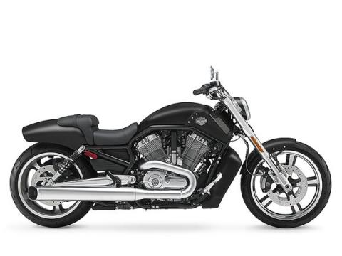 2017 Harley-Davidson V-ROD Muscle in Osceola, Iowa