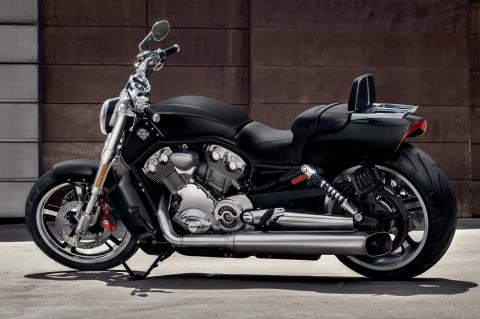 2017 Harley-Davidson V-ROD Muscle in Traverse City, Michigan