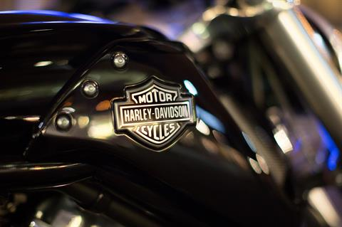 2017 Harley-Davidson V-ROD Muscle in Johnstown, Pennsylvania