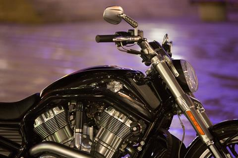 2017 Harley-Davidson V-ROD Muscle in Richmond, Indiana