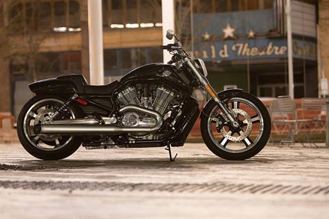 2017 Harley-Davidson V-ROD Muscle in Forsyth, Illinois