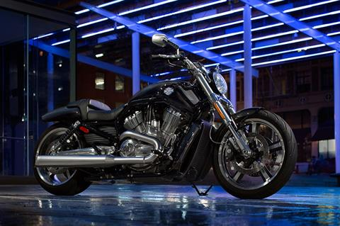 2017 Harley-Davidson V-ROD Muscle in Rothschild, Wisconsin