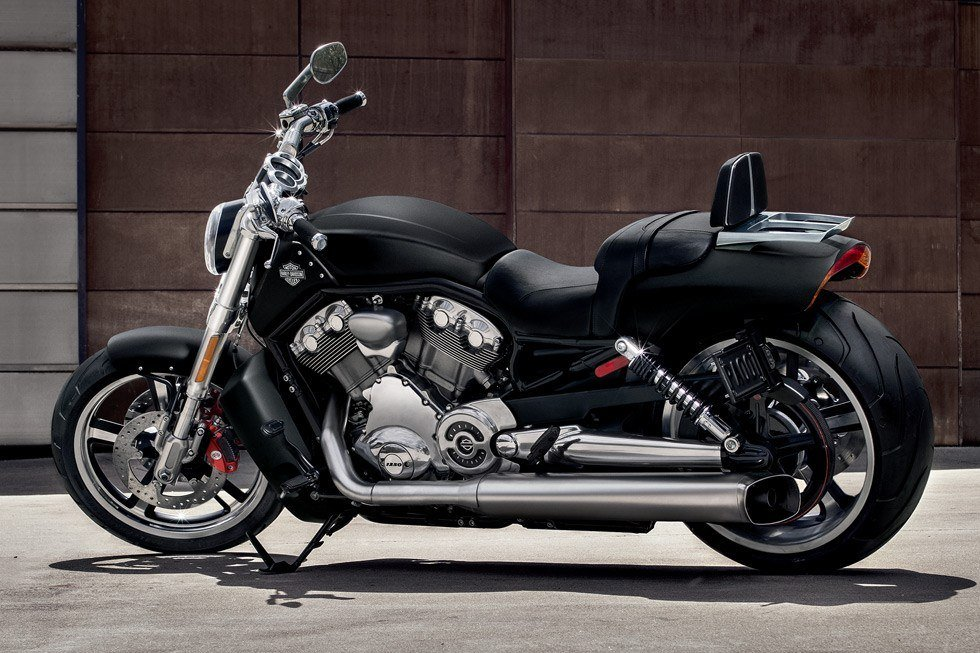 2017 Harley-Davidson V-ROD Muscle in Omaha, Nebraska
