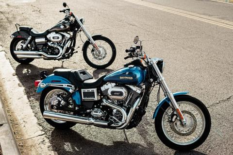 2017 Harley-Davidson Wide Glide in New York Mills, New York