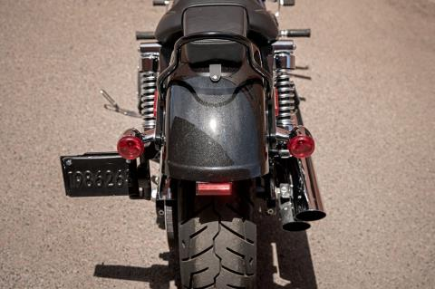 2017 Harley-Davidson Wide Glide in Scottsdale, Arizona