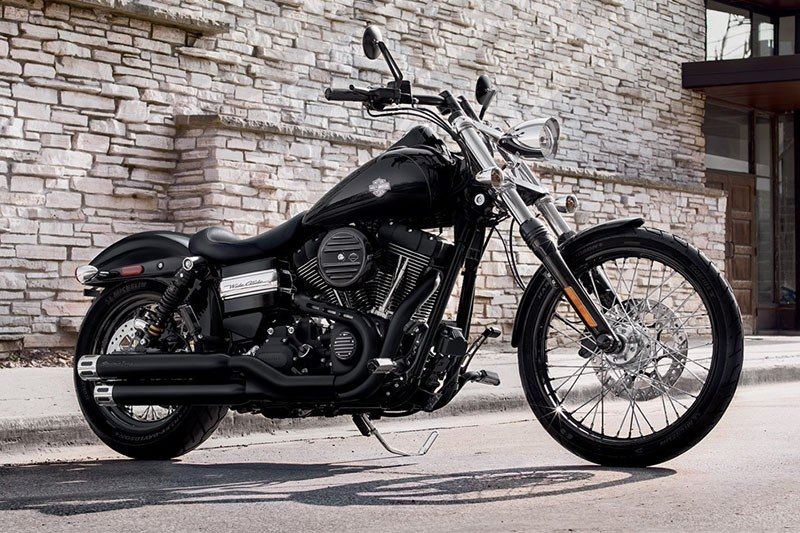 2017 Harley-Davidson Wide Glide in Monroe, Louisiana - Photo 15