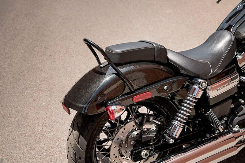 2017 Harley-Davidson Wide Glide in Sierra Vista, Arizona