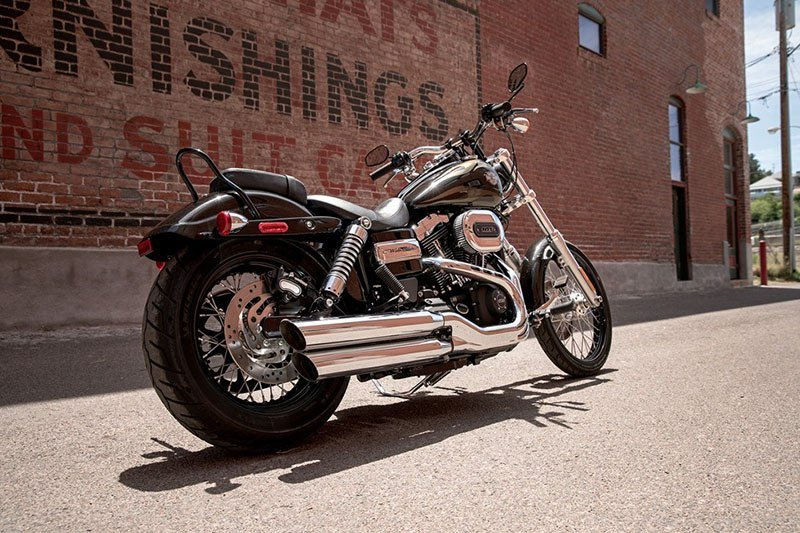 2017 Harley-Davidson Wide Glide in Broadalbin, New York