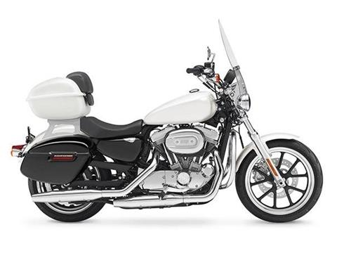 2017 Harley-Davidson Police Sportster® XL883L in Richmond, Indiana