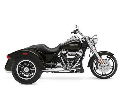 2017 Harley-Davidson Freewheeler in Richmond, Indiana