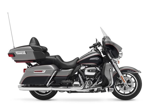 2017 Harley-Davidson Electra Glide® Ultra Classic® in Montclair, California