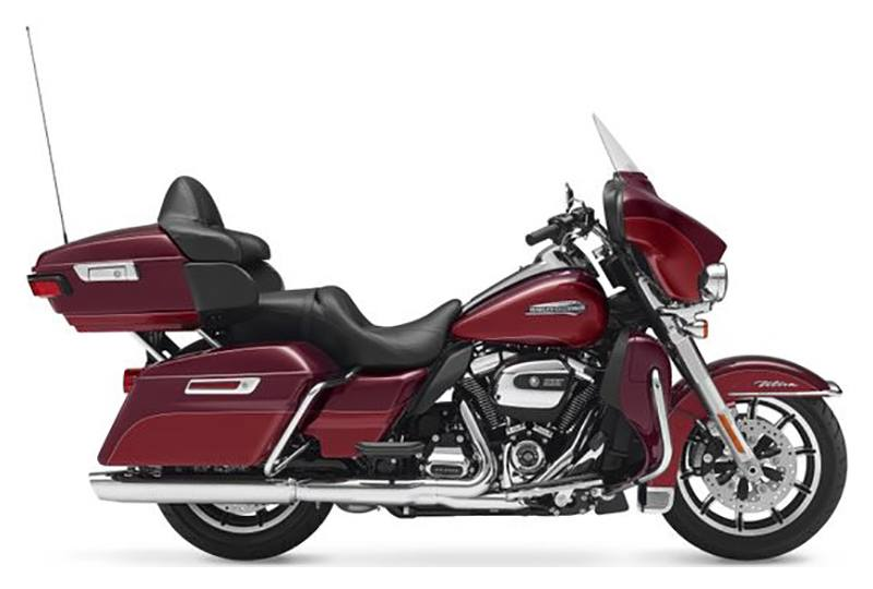 2017 Harley-Davidson Electra Glide® Ultra Classic® in Pasadena, Texas - Photo 7