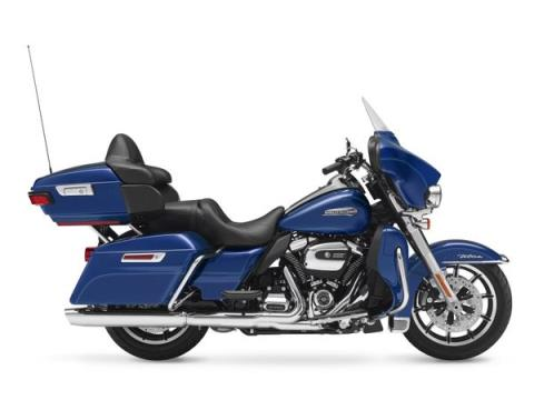2017 Harley-Davidson Electra Glide® Ultra Classic® in Richmond, Indiana