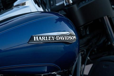 2017 Harley-Davidson Electra Glide® Ultra Classic® in Waterford, Michigan