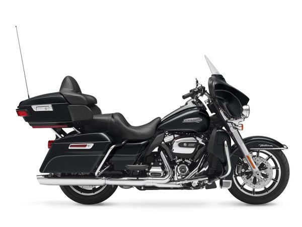 2017 Harley-Davidson Electra Glide® Ultra Classic® in Hico, West Virginia