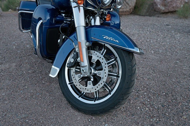 2017 Harley-Davidson Electra Glide® Ultra Classic® in Apache Junction, Arizona
