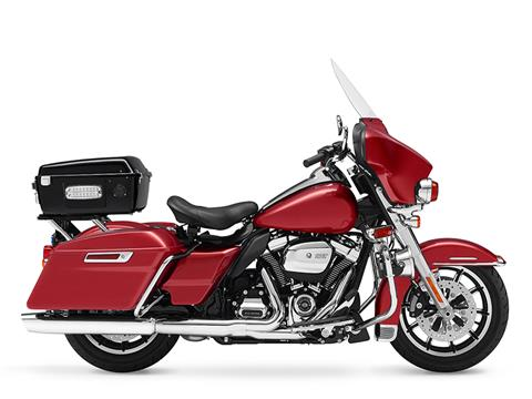 2017 Harley-Davidson Fire / Rescue Electra Glide® in Broadalbin, New York