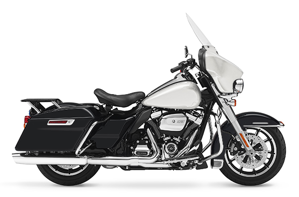 2017 Harley-Davidson Police Electra Glide® in Green River, Wyoming
