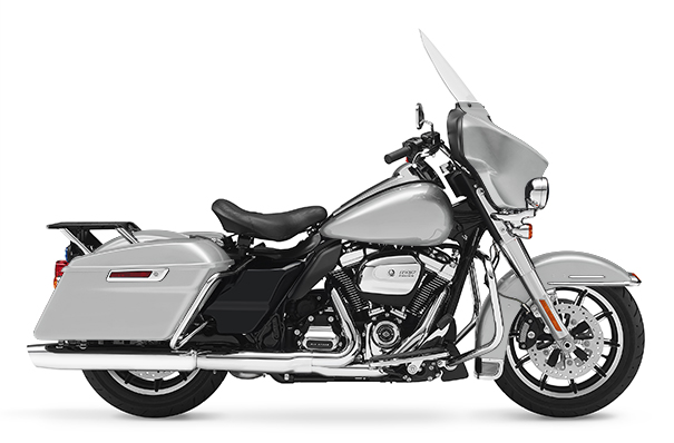 2017 Harley-Davidson Police Electra Glide® in Hico, West Virginia