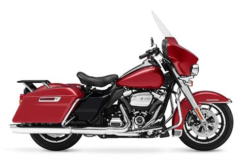 2017 Harley-Davidson Police Electra Glide® in Junction City, Kansas