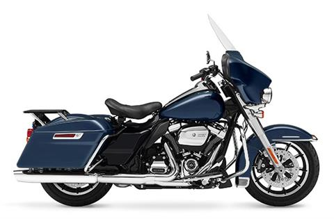 2017 Harley-Davidson Police Electra Glide® in Apache Junction, Arizona