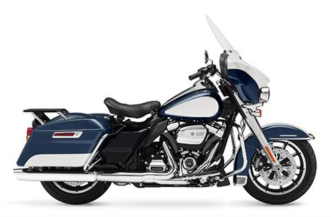 2017 Harley-Davidson Police Electra Glide® in Columbia, Tennessee