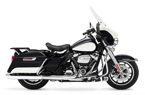 2017 Harley-Davidson Police Electra Glide® in Waterford, Michigan