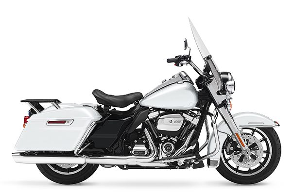 2017 Harley-Davidson Police Road King® in Junction City, Kansas