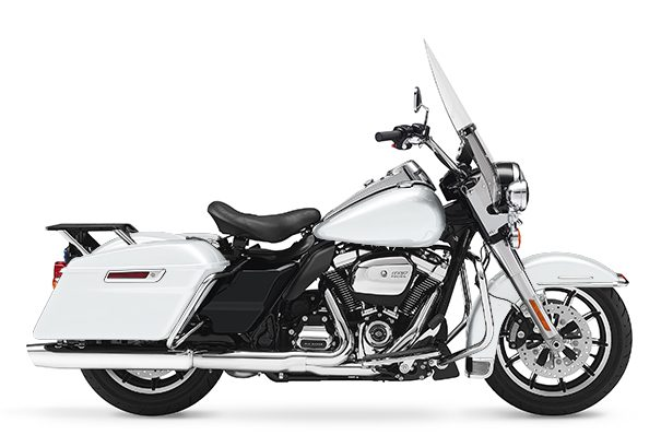 2017 Harley-Davidson Police Road King® in Athens, Ohio