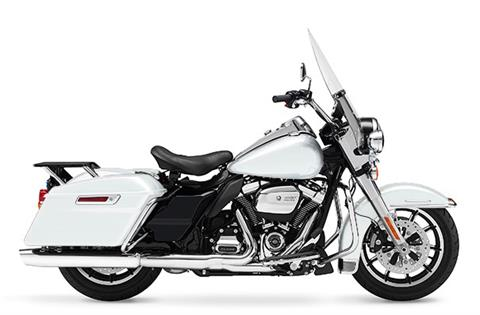 2017 Harley-Davidson Police Road King® in New York Mills, New York