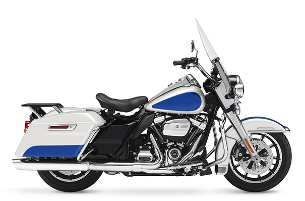 2017 Harley-Davidson Police Road King® in Washington, Utah
