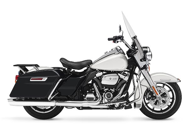 2017 Harley-Davidson Police Road King® in Apache Junction, Arizona