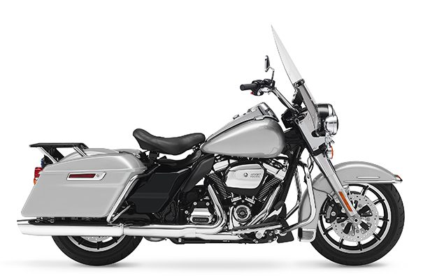 2017 Harley-Davidson Police Road King® in Johnstown, Pennsylvania