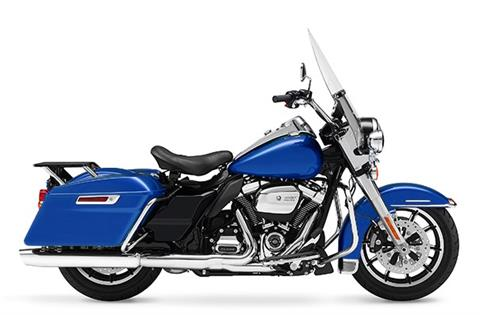2017 Harley-Davidson Police Road King® in Green River, Wyoming