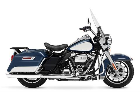 2017 Harley-Davidson Police Road King® in Montclair, California