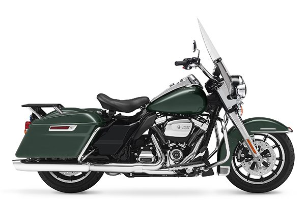 2017 Harley-Davidson Police Road King® in Greenbrier, Arkansas