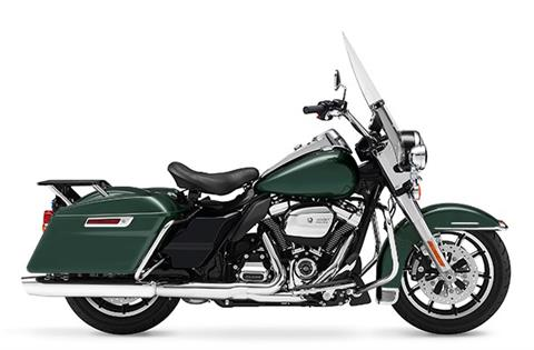 2017 Harley-Davidson Police Road King® in Gaithersburg, Maryland