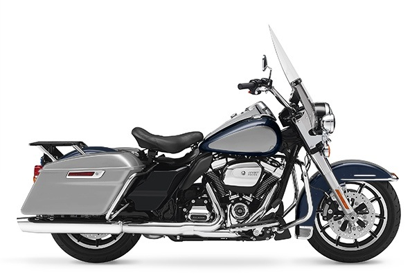 2017 Harley-Davidson Police Road King® in Marquette, Michigan