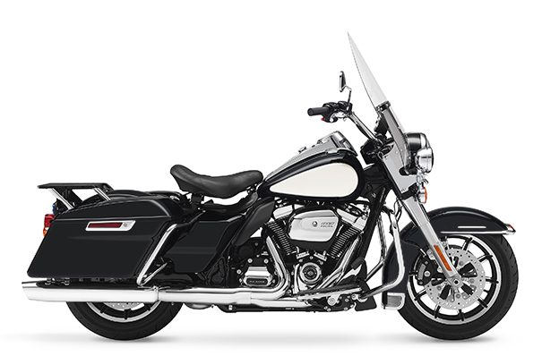2017 Harley-Davidson Police Road King® in Greensburg, Pennsylvania