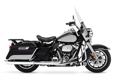 2017 Harley-Davidson Police Road King® in Broadalbin, New York