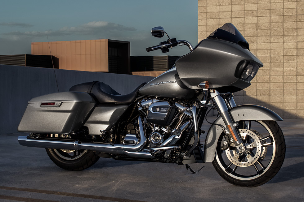 2017 Harley-Davidson Road Glide® in Gaithersburg, Maryland