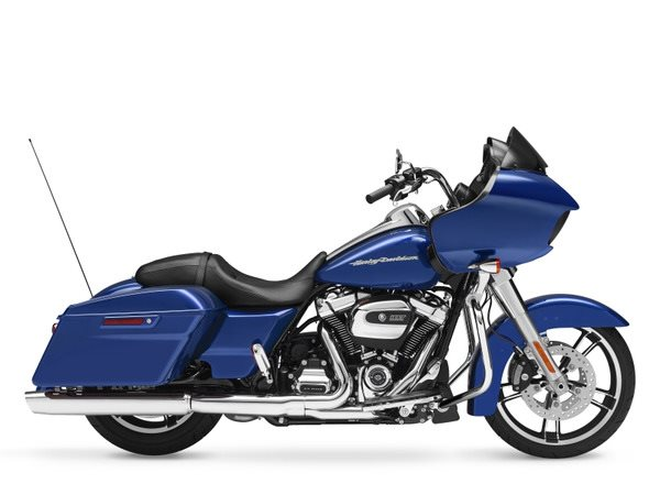 2017 Harley-Davidson Road Glide® in Mentor, Ohio