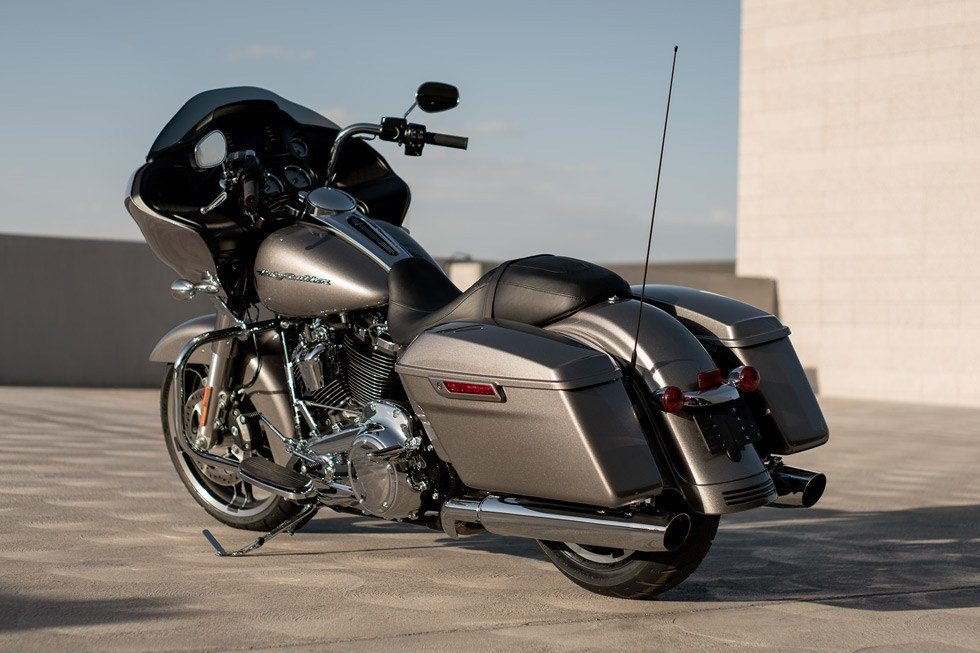 2017 Harley-Davidson Road Glide® in Rothschild, Wisconsin