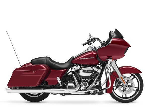 2017 Harley-Davidson Road Glide® in Washington, Utah