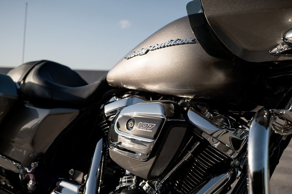 2017 Harley-Davidson Road Glide® in Broadalbin, New York