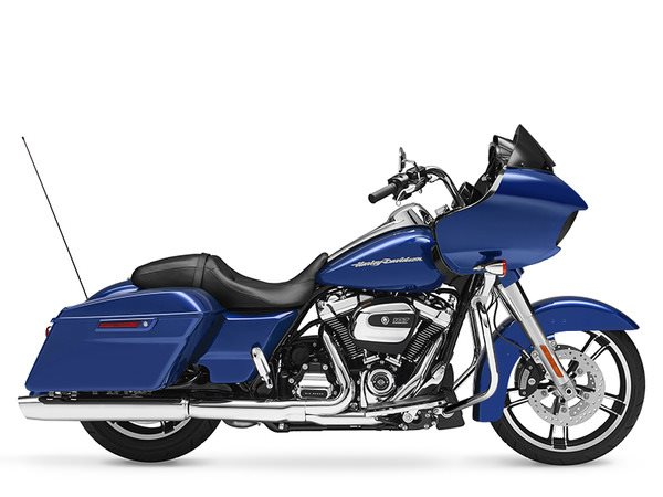2017 Harley-Davidson Road Glide® Special in Hico, West Virginia