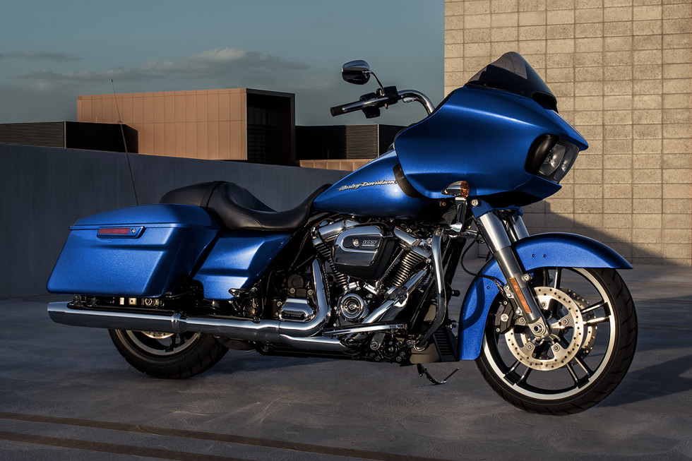 2017 Harley-Davidson Road Glide® Special in Scottsdale, Arizona
