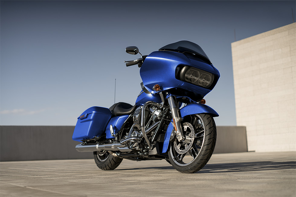 2017 Harley-Davidson Road Glide® Special in Green River, Wyoming